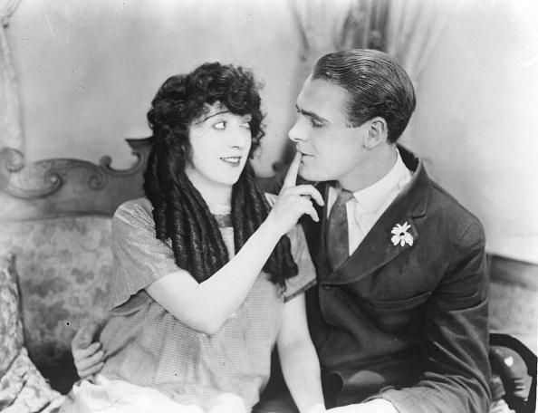 Couple - Relationship「Mabel And Ralph」:写真・画像(4)[壁紙.com]