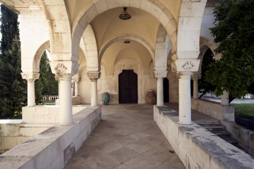 Palace「Old Byzantine Architecture」:スマホ壁紙(19)