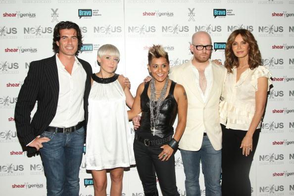 """Jaclyn Smith「""""Shear Genius"""" Season 2 Finale Party」:写真・画像(13)[壁紙.com]"""