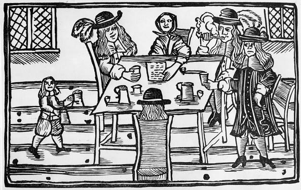 17th Century「Jack Had-Land」:写真・画像(17)[壁紙.com]
