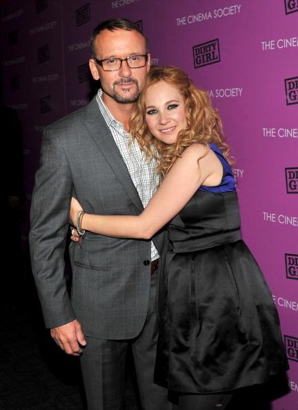 "Stephen Lovekin「The Cinema Society & The Weinstein Company Host A Screening Of ""Dirty Girl"" - Arrivals」:写真・画像(19)[壁紙.com]"