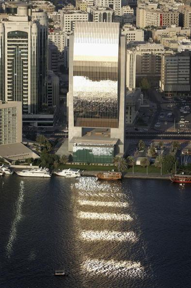 Dubai Creek「Dubai Economy Booms」:写真・画像(8)[壁紙.com]