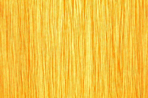 和柄「紙の質感にゴールドの光輝くイエローの背景」:スマホ壁紙(16)