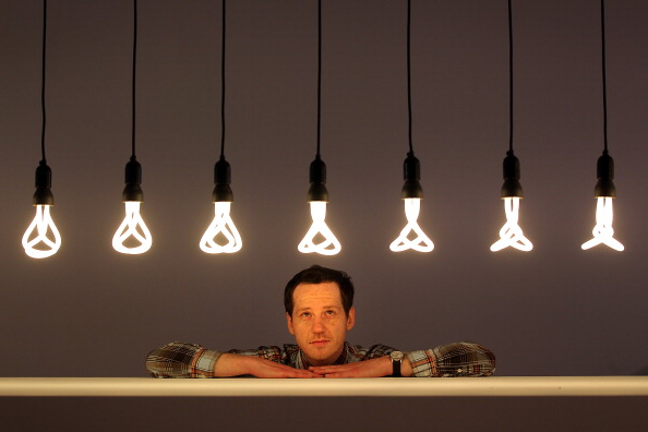 Light Bulb「The Design Museum Showcase Nominations For This Years Brit Insuurance Design Awards」:写真・画像(9)[壁紙.com]