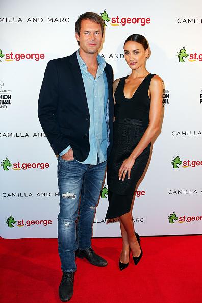 Mercedes-Benz Fashion Festival Sydney「Camilla And Marc - St. George - Arrivals - MBFFS 2014」:写真・画像(13)[壁紙.com]