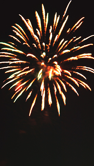 Firework - Explosive Material「Red Fireworks」:スマホ壁紙(13)