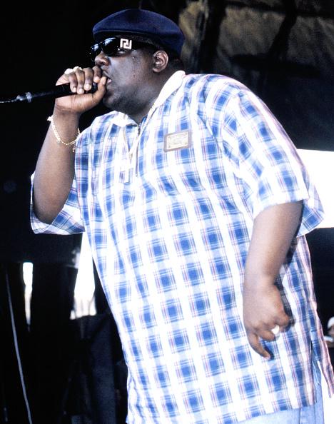 Large「KMEL Summer Jam 1995 - Notorious B.I.G.」:写真・画像(9)[壁紙.com]