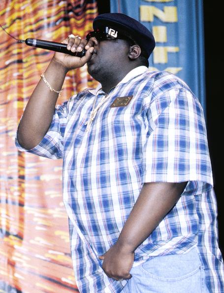 Large「KMEL Summer Jam 1995 - Notorious B.I.G.」:写真・画像(5)[壁紙.com]