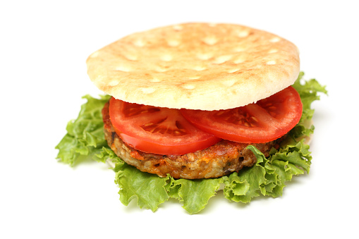 Veggie Burger「Veggie Burger」:スマホ壁紙(2)