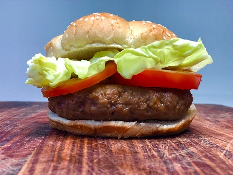 Veggie Burger「Veggie burger」:スマホ壁紙(6)
