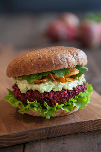 Veggie Burger「veggie burgers」:スマホ壁紙(1)