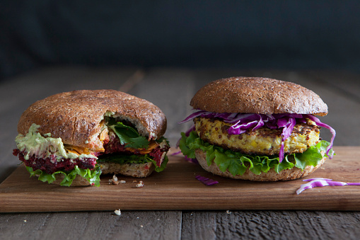 Veggie Burger「veggie burgers」:スマホ壁紙(6)