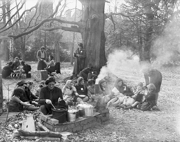 Fred Morley「Trainee Refugee Camp」:写真・画像(5)[壁紙.com]