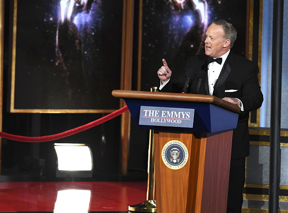 Emmy award「69th Annual Primetime Emmy Awards - Show」:写真・画像(15)[壁紙.com]