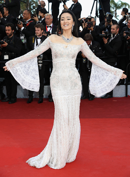 映画祭「'Cafe Society' & Opening Gala - Red Carpet Arrivals - The 69th Annual Cannes Film Festival」:写真・画像(6)[壁紙.com]