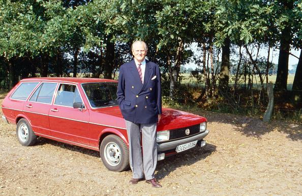 Volkswagen Passat「Von Croy Family」:写真・画像(8)[壁紙.com]