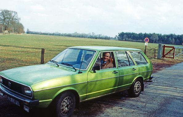 Volkswagen Passat「Von Croy Family」:写真・画像(12)[壁紙.com]