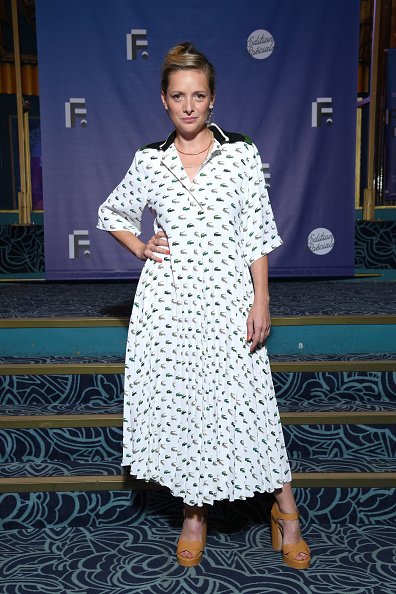 "Shoe「""Le Mensonge"" : Photocall At Festival Fiction De La Rochelle In Paris」:写真・画像(15)[壁紙.com]"