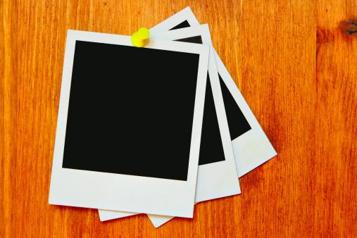 Obsolete「Blank old photo」:スマホ壁紙(15)