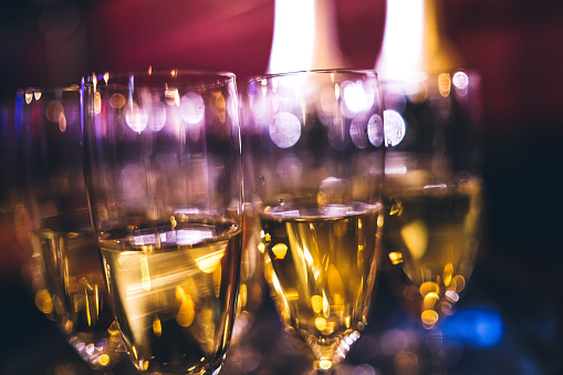 Party - Social Event「Have some champagne」:スマホ壁紙(14)