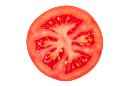 Vegetable「Tomato slice」:スマホ壁紙(14)