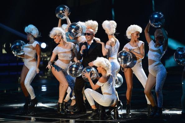 Ian Gavan「MTV EMA's 2012 - Show」:写真・画像(0)[壁紙.com]