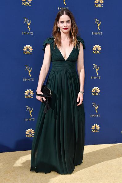 ドロップイヤリング「70th Emmy Awards - Arrivals」:写真・画像(19)[壁紙.com]