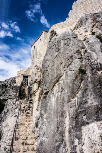 Steep「Croatia, Dunave Krajnje, Fortress Sokol Grad」:スマホ壁紙(19)