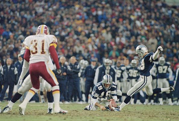RFK Stadium「Dallas Cowboys vs Washington Redskins」:写真・画像(7)[壁紙.com]