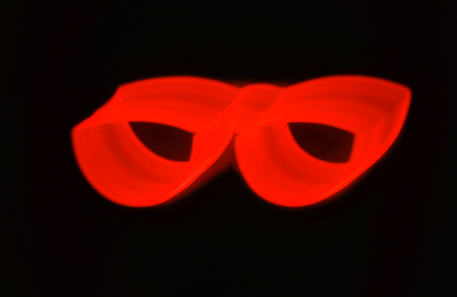 Eyesight「Blurry Glasses In Neon」:スマホ壁紙(1)