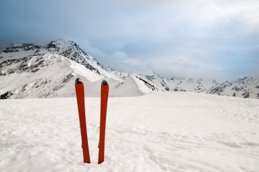 Hiking「Winter Landscape」:スマホ壁紙(12)