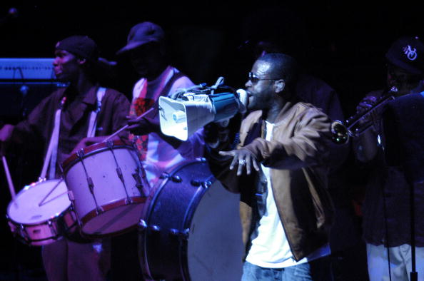 William Thomas Cain「The Roots Perform To Raise Funds For NAACP Disaster Relief Efforts」:写真・画像(5)[壁紙.com]
