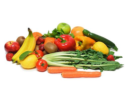 セロリ「果物と野菜」:スマホ壁紙(16)