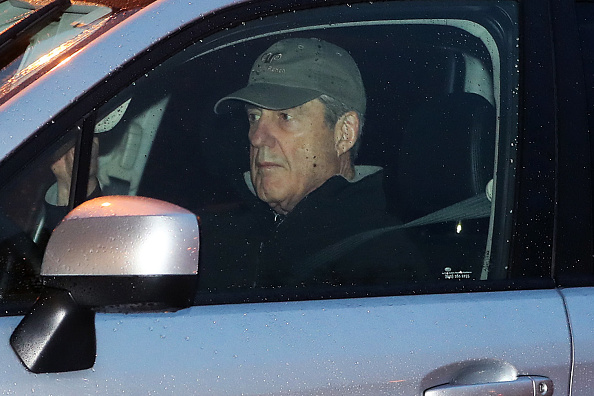 Topix「Key Players In Russia Investigation Prepare For Release Of Mueller Report」:写真・画像(13)[壁紙.com]