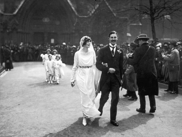 Politician「MacMillan's Wedding」:写真・画像(6)[壁紙.com]
