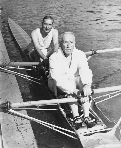 Rowing「Elderly Rowers」:写真・画像(12)[壁紙.com]