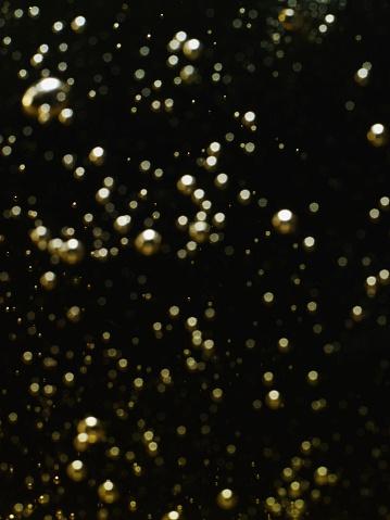 Sphere「Bubbles in water」:スマホ壁紙(13)