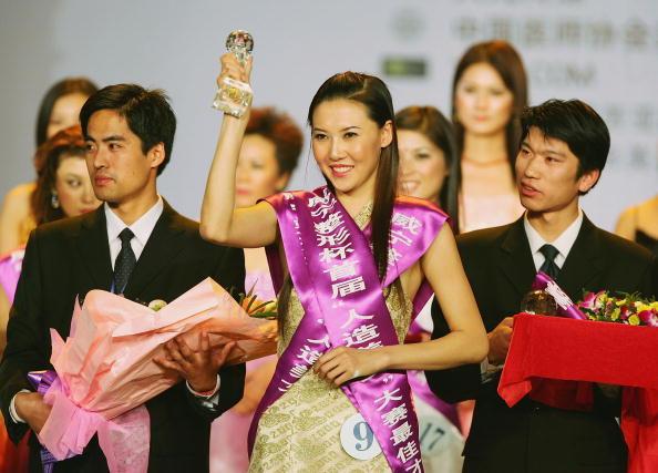 Cancan Chu「Miss Plastic Surgery Finals」:写真・画像(17)[壁紙.com]