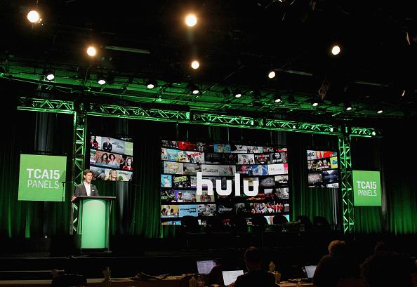 Hulu「Hulu 2015 Summer TCA Presentation」:写真・画像(1)[壁紙.com]