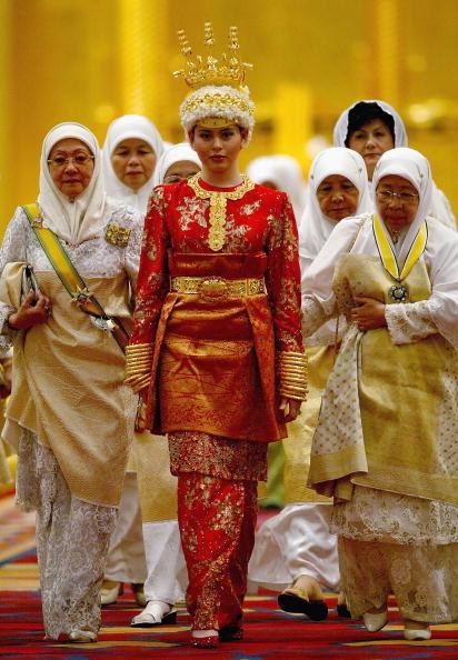 Cultures「The Crown Prince Of Brunei's Wedding Preparations」:写真・画像(13)[壁紙.com]