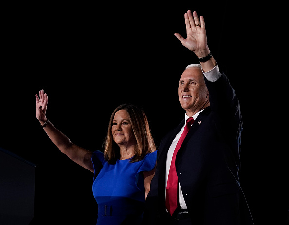 United States Presidential Election「Republicans Hold Virtual 2020 National Convention」:写真・画像(14)[壁紙.com]