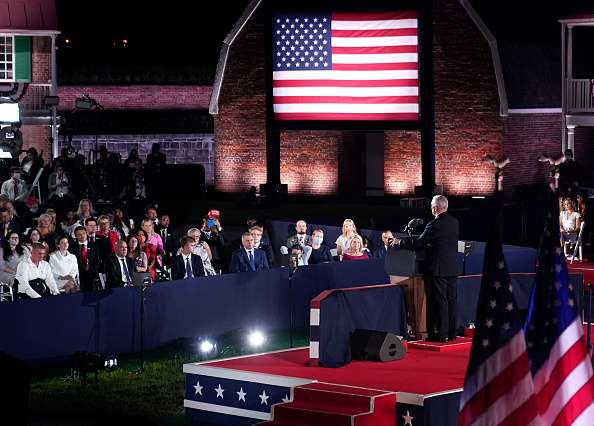 Conference - Event「Republicans Hold Virtual 2020 National Convention」:写真・画像(0)[壁紙.com]
