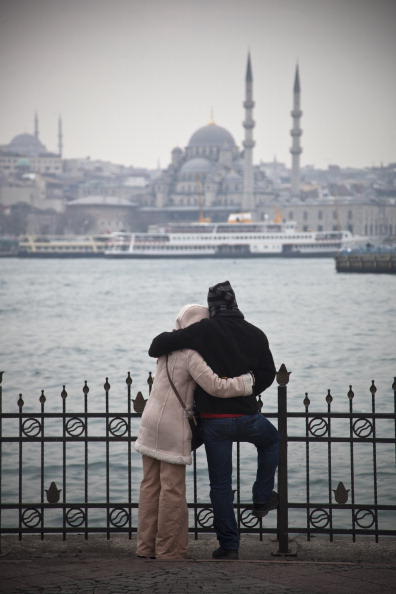 Cultures「Daily Life In Istanbul」:写真・画像(3)[壁紙.com]