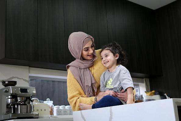 Lisa Maree Williams「Muslims Observe Ramadan In Australia Under COVID-19 Restrictions」:写真・画像(19)[壁紙.com]