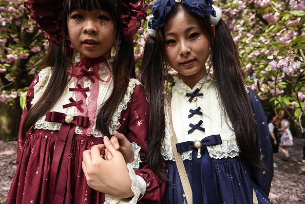 桜「Brooklyn Botanic Gardens Hosts Sakura Matsuri, Its Annual Cherry Blossom Festival」:写真・画像(1)[壁紙.com]