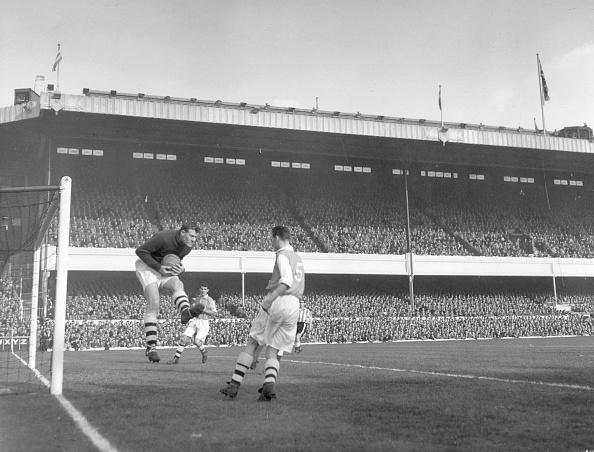 Monty Fresco「Arsenal Keeper」:写真・画像(14)[壁紙.com]