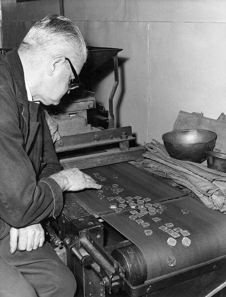 Royal Mint「Coin Inspection」:写真・画像(19)[壁紙.com]