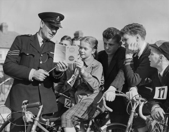 Riding「Cycling Proficiency」:写真・画像(18)[壁紙.com]