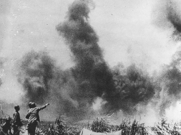 Battlefront「Incendiary Smoke」:写真・画像(13)[壁紙.com]