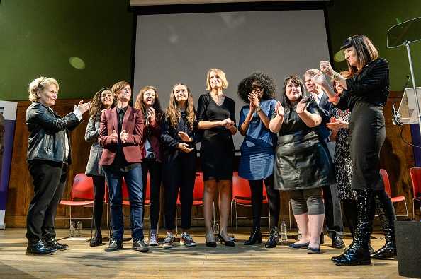 Politics and Government「Launch Of The Women's Equality Party」:写真・画像(6)[壁紙.com]